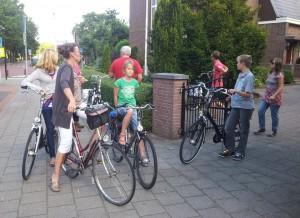 fietspuzzeltocht