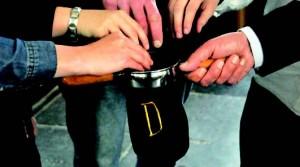 diaconie-collectezak