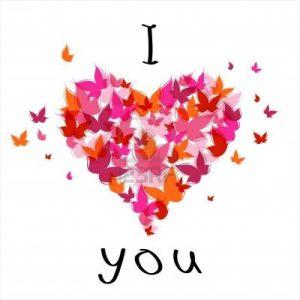 iloveyoubutterflies
