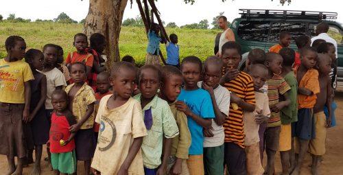 Armuria Uganda