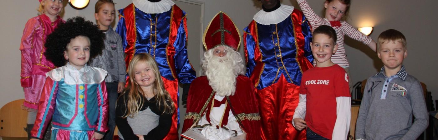 Sinterklaasfeest EH1