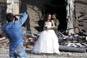 Trouwen_Syrie
